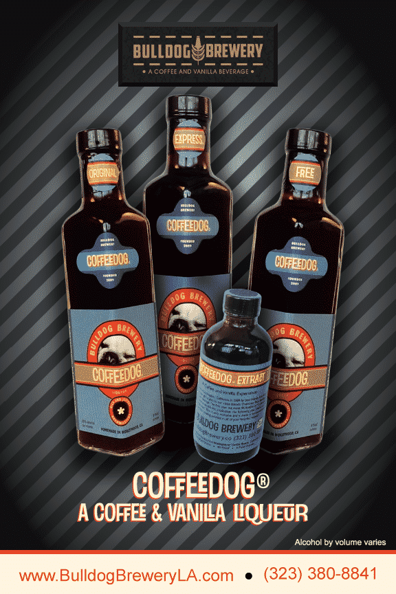 Bulldog-Brewery-Los-Angeles---CoffeeDog-Ad (Y-Unit.com)