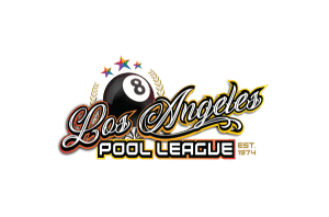 Los Angeles Pool League Logo (Y-Unit.com)